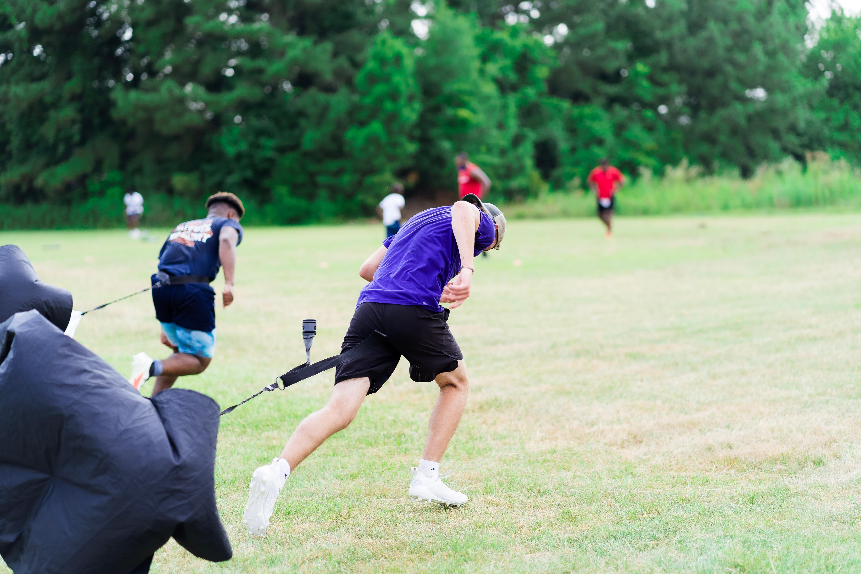 Personalized Athletic Training