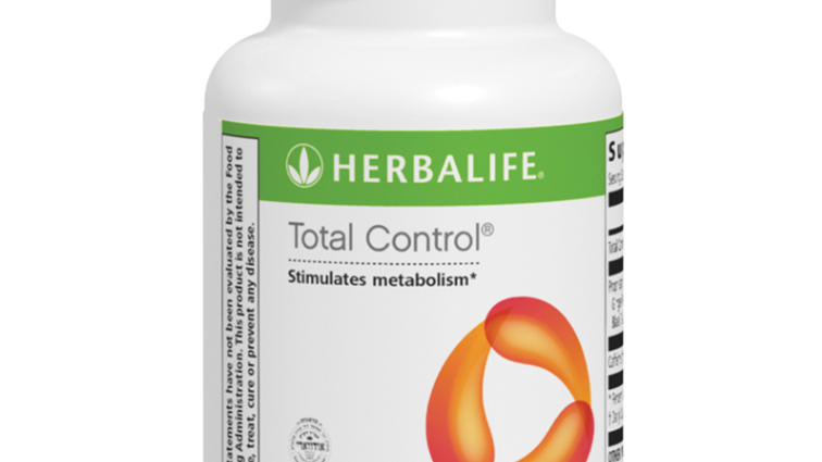 Total Control : 90 Tablets