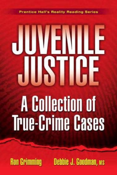 Juvenile justice collection of true crim