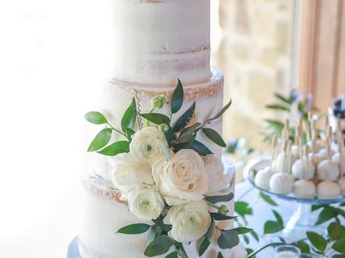 Morgan Pearl Cakes