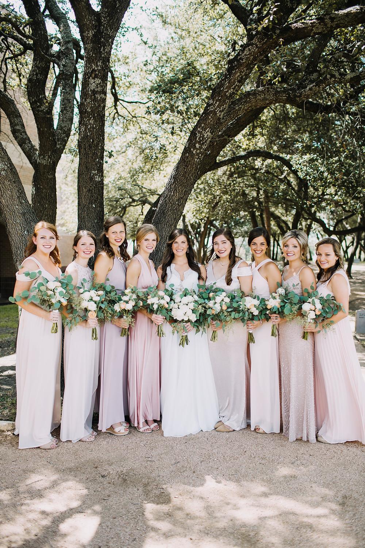 The Book of Beautiful Weddings - Eva Cranford Photography