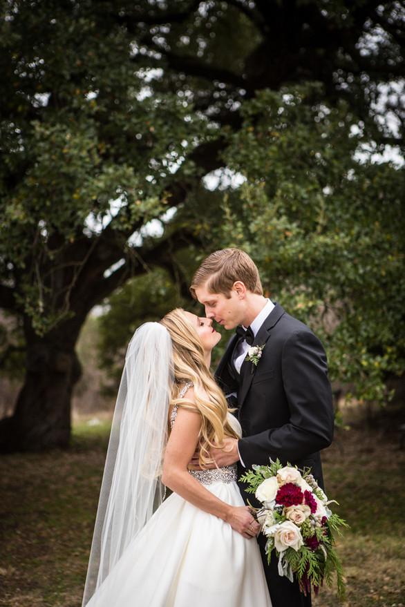 REAL WEDDING WEDNESDAY: Laura & Britton