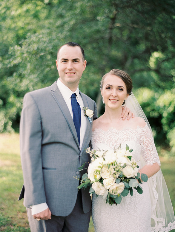 REAL WEDDING WEDNESDAY: Molly & Judson