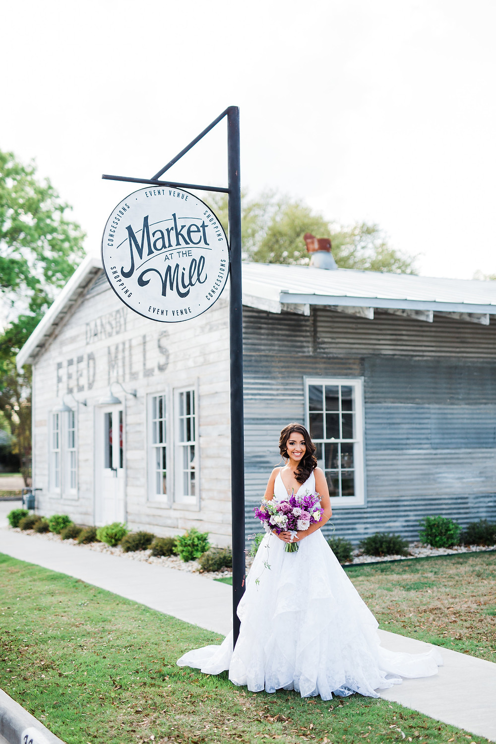 Lauren Crose Photography - Market at the Mill