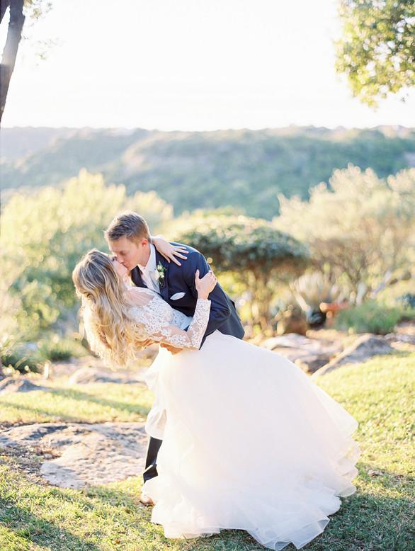 REAL WEDDING WEDNESDAY: Rachel & Chris