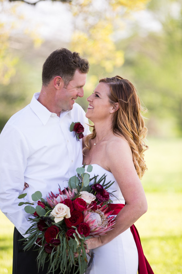 REAL WEDDING WEDNESDAY: Patricia & Charlie