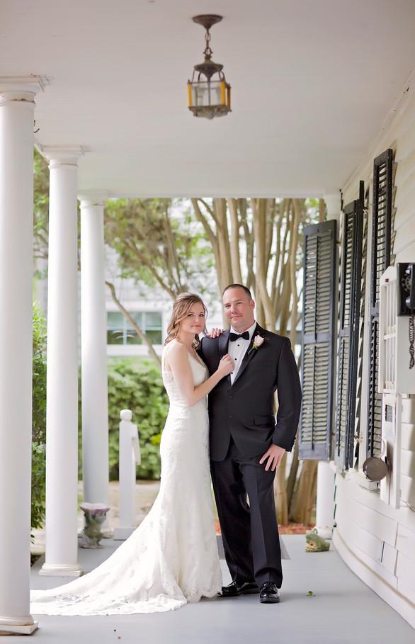 REAL WEDDING WEDNESDAY: Amanda & Robin