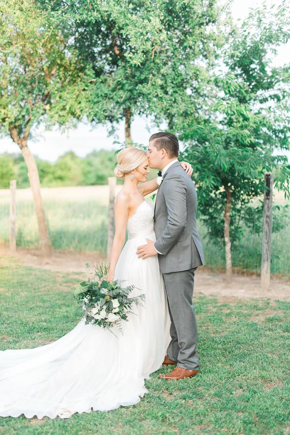 REAL WEDDING WEDNESDAY: Kourtney & Rhett