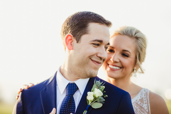 REAL WEDDING WEDNESDAY: Maddison & Drew
