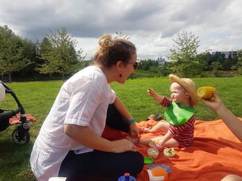 Nanny life during COVID 19! Dear Nannies...