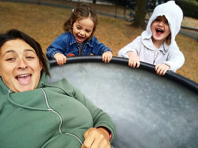 Best London nanny -Real Nannies