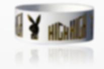 YUPO Wristbands