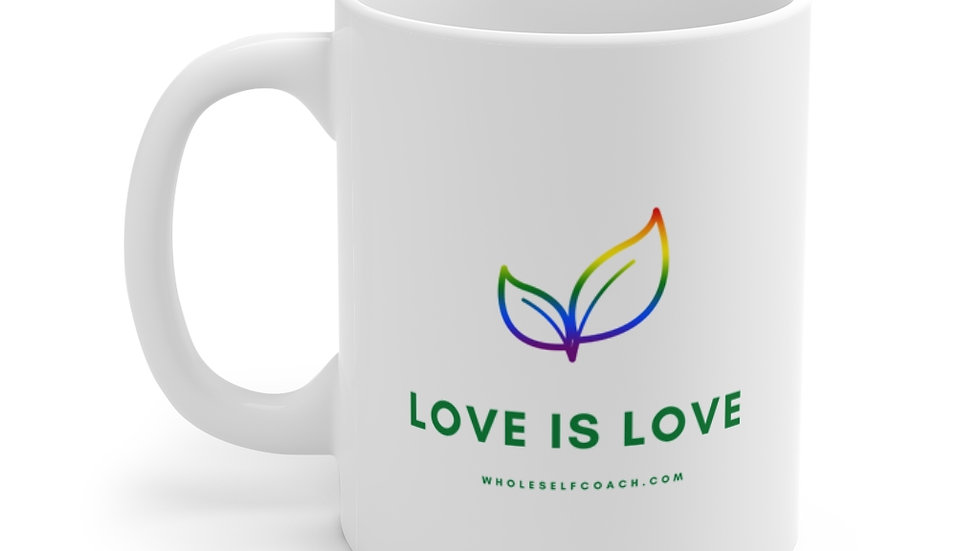 Love is Love - Mug 11oz