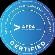 AFPA Digital Seal
