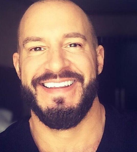 David Allison | Health and Life Coach | Whole Self Coach | Holistic Nutritionist