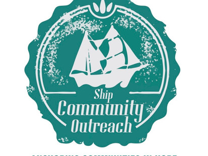 Ship Community Outreach Newsletter Archive