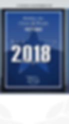 Bubbles Award Best Party Planner 2018 pi