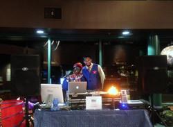 DJ Aaron & Bubbles