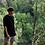 Thumbnail: Douk T-Shirt - Black