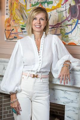 Paula Chamblin Aulino Interior Designer