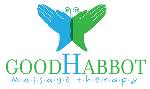 Good Habbot Massage Therapy Logo