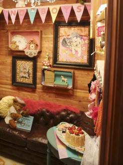 A Girls Retreat designed by Paula Chamblin Interiors