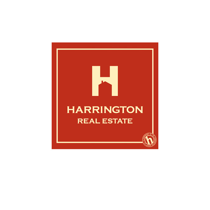 Harrington Real Estate logo