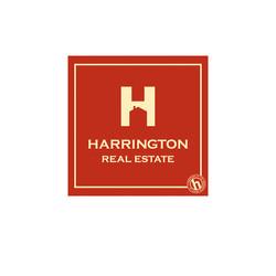 Harrington Real Estate logo