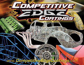 Competitive Edge Coatings