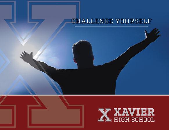 Xavie High School 2017-18 Viewbook