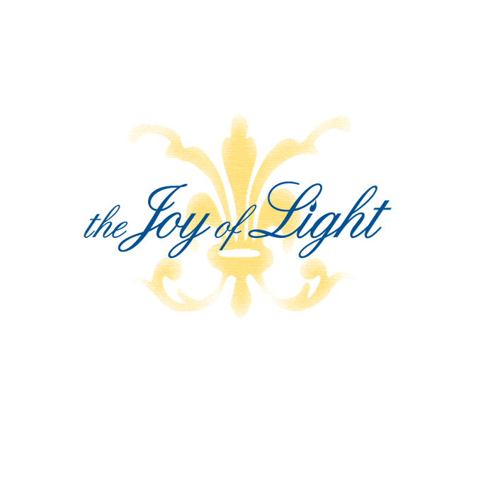 The Joy of Light