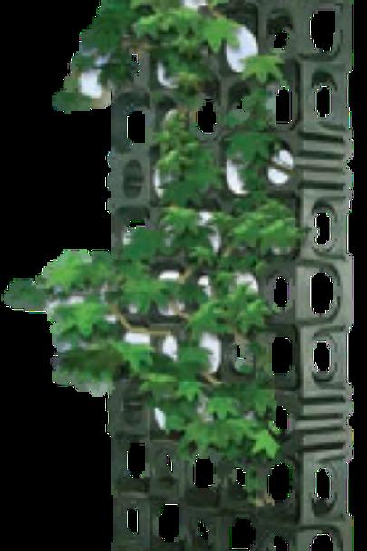 Gro-Wall Facade