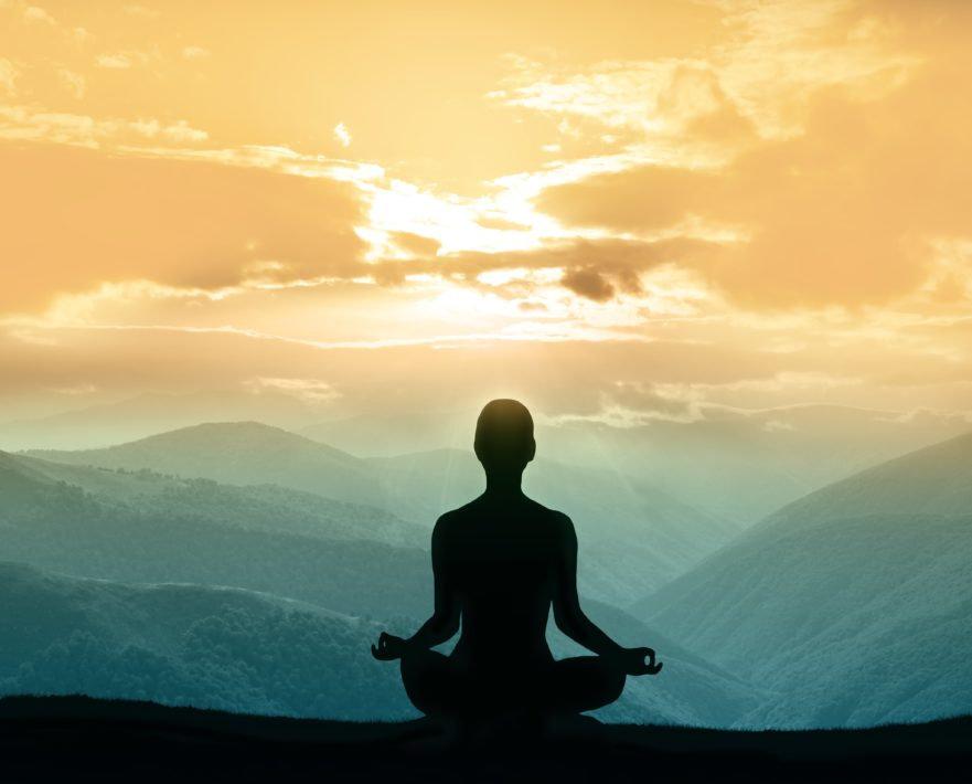 Mindfulness Yoga Özel Ders Online