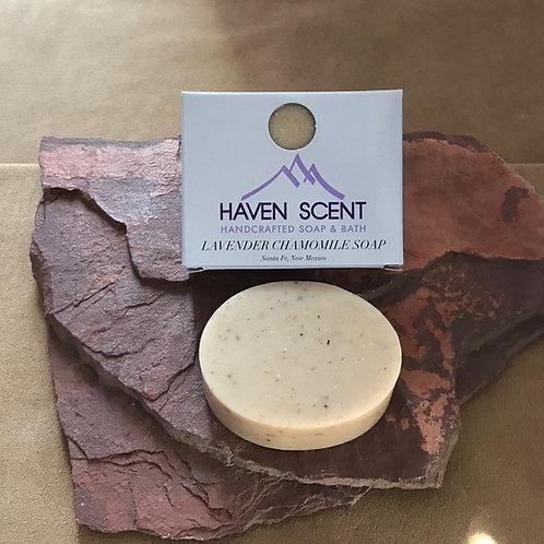 Lavender Chamomile Soap - 4oz
