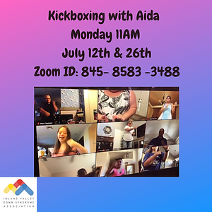Kickboxing with Aida 11AM (2).png