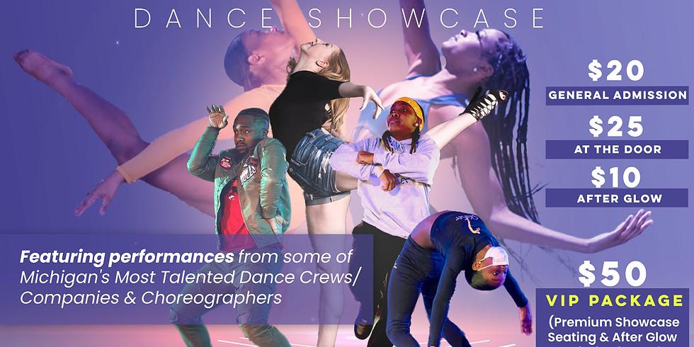 S.L.A.Y: Metro-Detroit's Eclectic Dance Showcase