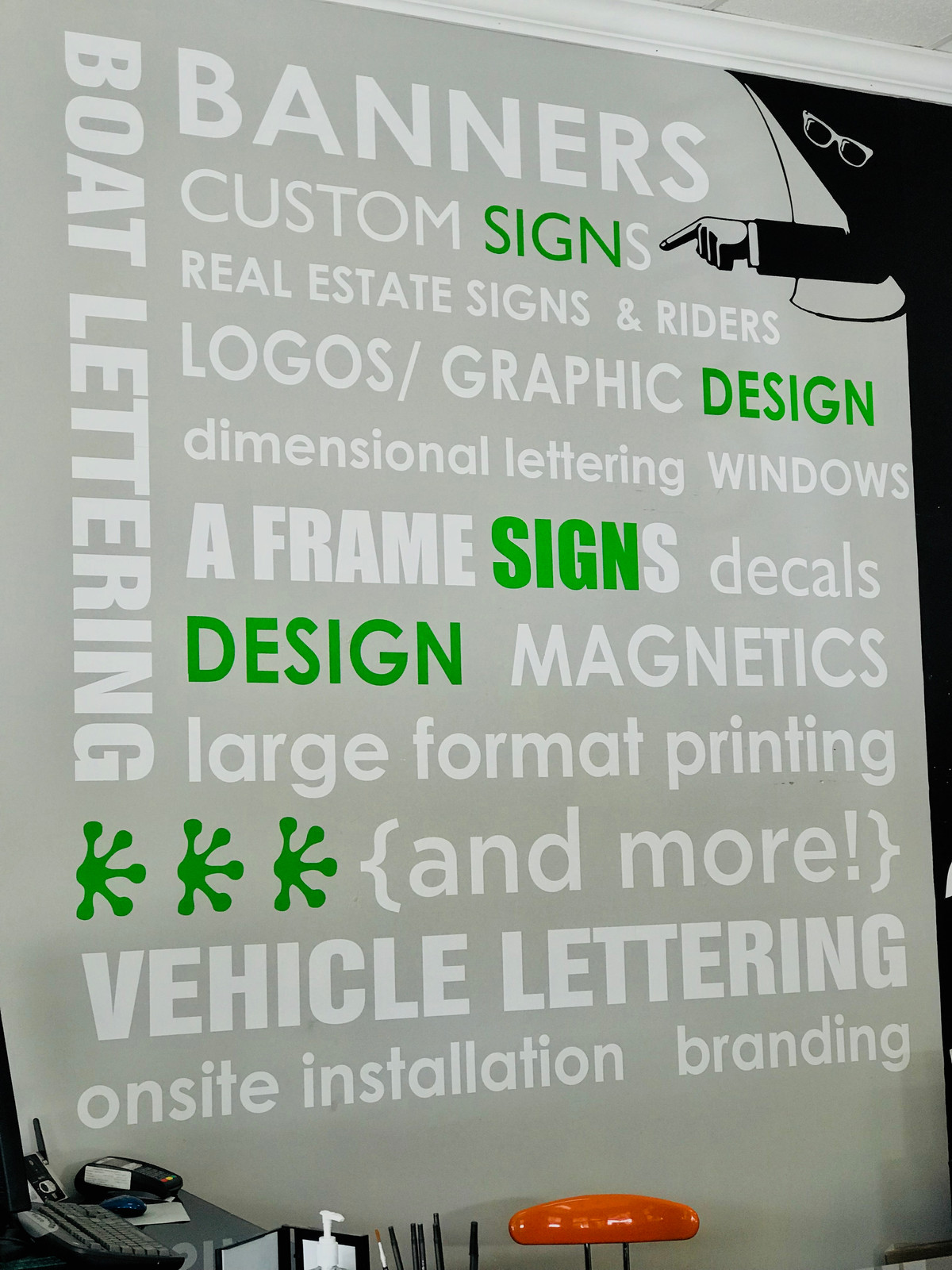 WELCOME TO SIGN DESIGN 8eabe68ba