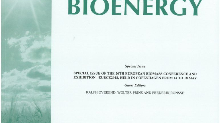 Barriers and opportunities to bioenergy transitions