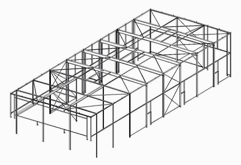 Bedrijfsgebouwen-Spelbrink-Assen