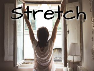 Not Stretching is a Pain
