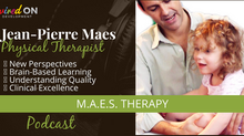 Jean-Pierre Maes: A blueprint for excellence in neuromotor rehabilitation