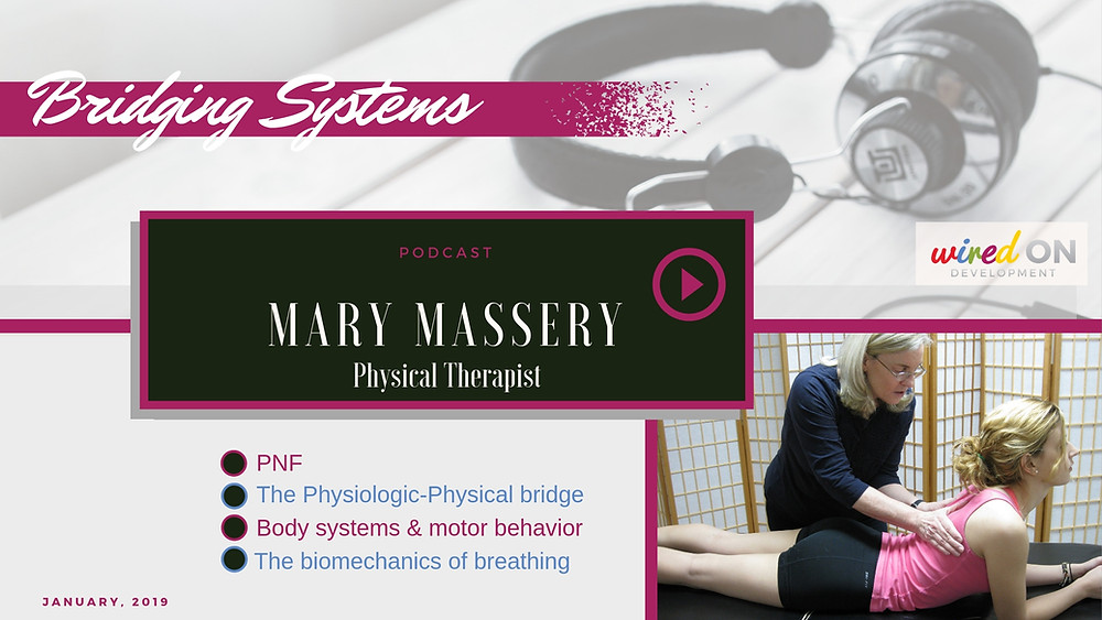Esther de Ru: Elastic Therapeutic Taping in Pediatrics