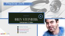 Oren Steinberg: Empowering Parents with Home Programs - Sensory Treat