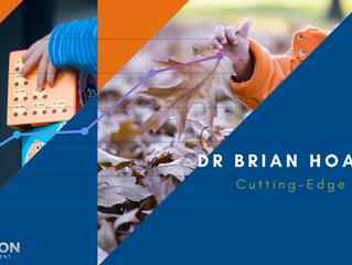 Dr Brian Hoare: CIMT & Bimanual Therapy in Cerebral Palsy