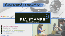 Pia Stampe: Maximising Motor Learning and Neuroplasticity with Intensive Pediatric Therapy