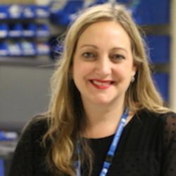 Dr Cylie Williams: Podiatrist
