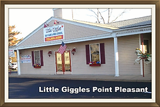 Little Giggles Point Pleasant