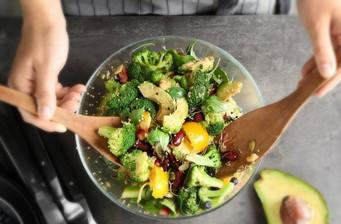 Mangiare sano col modello del piatto unico