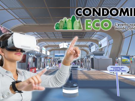 Condominio Eco Virtual Edition, cultura e nuove tecnologie per abitare insieme