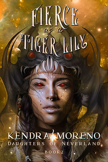 Fierce as a Tiger Lily eBook Cover.jpg